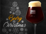 We wish you a Beery Christmas!