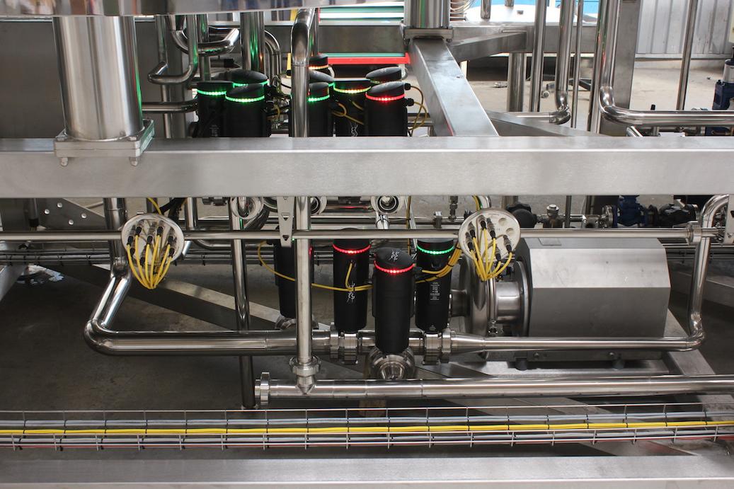 Домашняя пивоварня zip technologies цена 10 лучших самогонных аппаратов