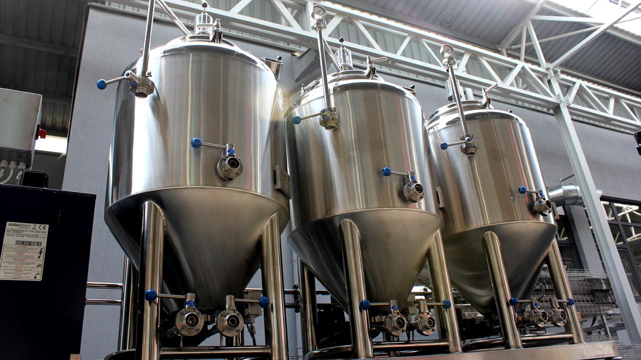 ZIP tech Nano Brewery – ZIP tech